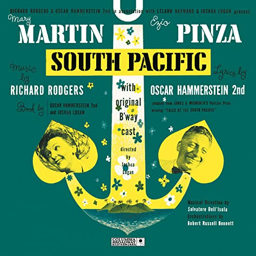 South Pacific (Original 1949 Broadway Cast)