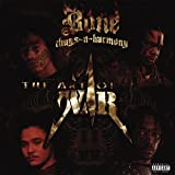 Cubierta del álbum de The Art of War (disc 1)