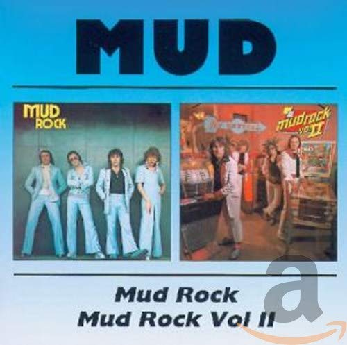 Mud - Time and Again: The Private Stock Collection Disc 1 - Zortam Music