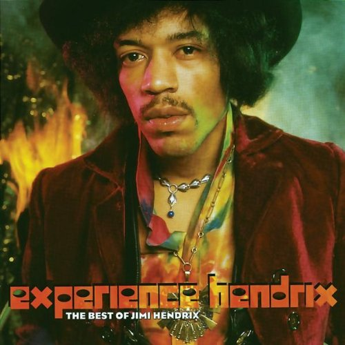 Jimi Hendrix - The Best Of - Zortam Music