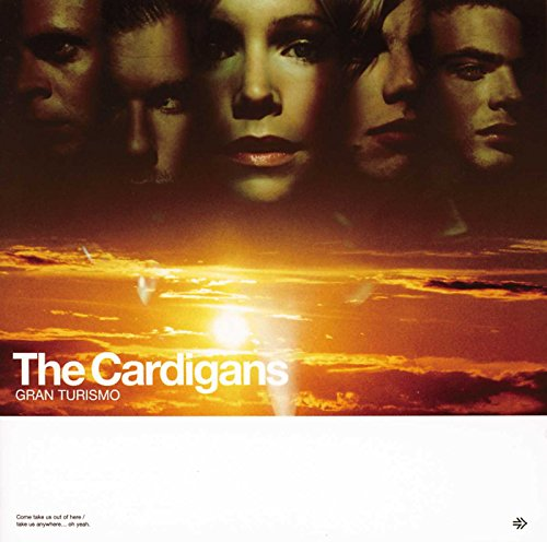 Cardigans - My Favourite Game Lyrics - Zortam Music