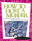 How to Host a Murder: Tragical Mystery Tour by  Decipher 