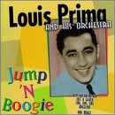 Angelina - Louis Prima