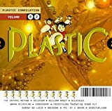 Album cover for Plastic Compilation, Volume 2