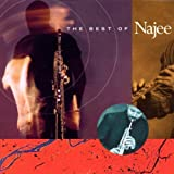 Album cover for Best Of Najee