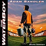 Copertina di album per The Waterboy