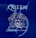 Capa do álbum The Crown Jewels