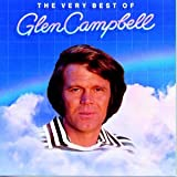 Cubierta del álbum de The Very Best Of Glen Campbell