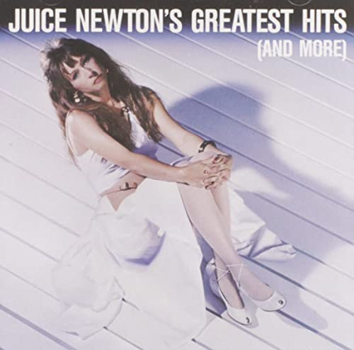 Juice Newton - Greatest Hits (And More) [Liberty/Capitol]