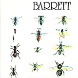 Capa do álbum Barrett (Crazy Diamond box)