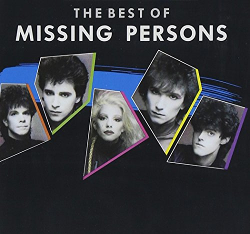Missing Persons - The Best of Missing Persons - Zortam Music