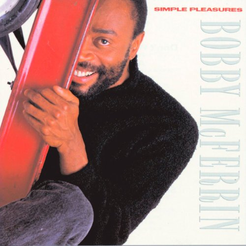 Bobby McFerrin - Greatest Hits Of The 80