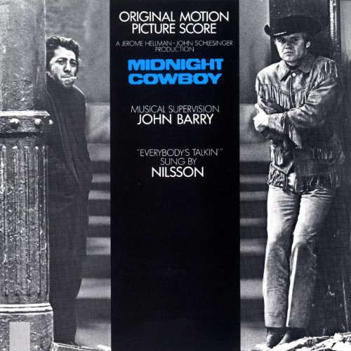 Midnight Cowboy: Original Motion Picture Score