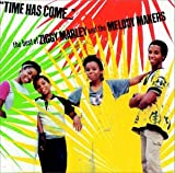 "Albumcover für ""Time Has Come..."" the best of Ziggy Marley and the Melody Makers"