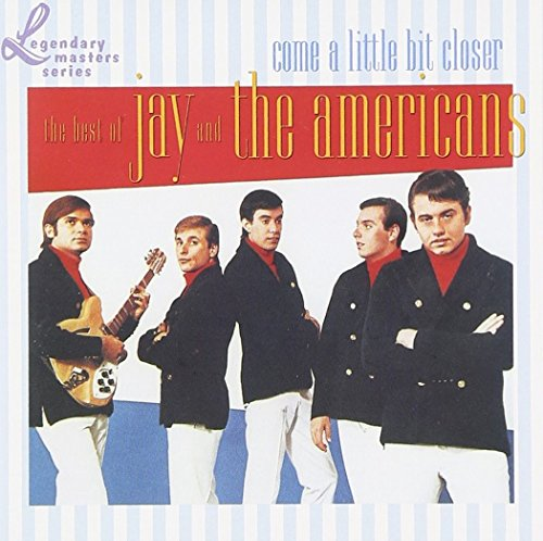 Jay & The Americans - Pop Memories of the