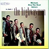 Capa do álbum Michael, Row the Boat Ashore: The Best of the Highwaymen