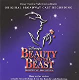 Album cover for Beauty And The Beast  A New Mu