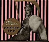 Albumcover für Miss Peggy Lee (disc 4)