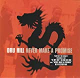 Never Make a Promise [CD]