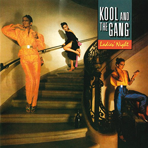 Kool & The Gang - Ladies Night - Zortam Music