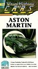 Visual History of Cars: Aston Martin: VHS