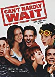 Can't Hardly Wait - movie DVD cover picture