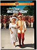The Music Man (Special Edition) - movie DVD cover picture