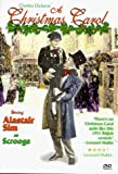 A Christmas Carol (Colorized Version) - movie DVD cover picture
