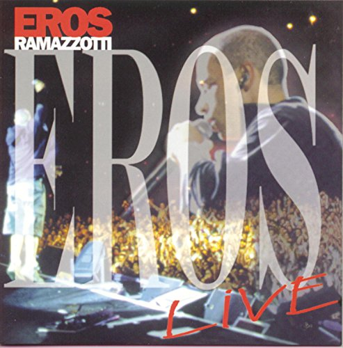 Eros Ramazzotti - The Ultimate Love Songs Collection, Volume 5 - Zortam Music