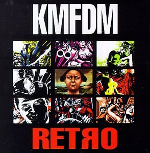 KMFDM - Retro - Zortam Music
