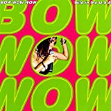 album Wild In The U.S.A. by Bow Wow Wow