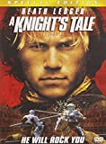 A Knight's Tale - movie DVD cover picture