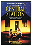 Central Station - movie DVD cover picture
