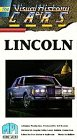Visual History of Cars Lincoln: VHS