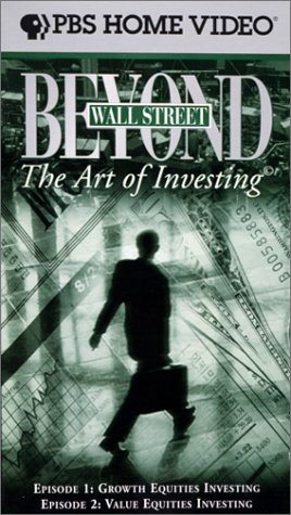 Beyond Wall Street - The Art of Investing (4-Video Set) (1997)