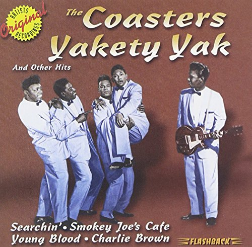 Yakety Yak &amp; Other Favorites