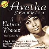 Cubierta del álbum de A Natural Woman and Other Hits