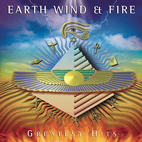 Earth Wind & Fire - EARTH WIND & FIRE - Zortam Music