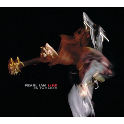 Pearl Jam - Live On Two Legs [Live] - Zortam Music