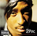Capa do álbum 2Pac - Greatest Hits
