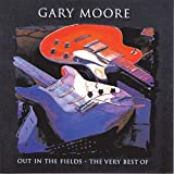 Copertina di album per Out in the Fields: The Very Best of Gary Moore