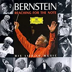 Bernstein--Reaching for the Note