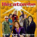 Album cover for Hecatombe Disco