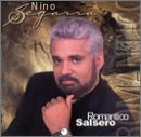 Capa do álbum Romantico Salsero