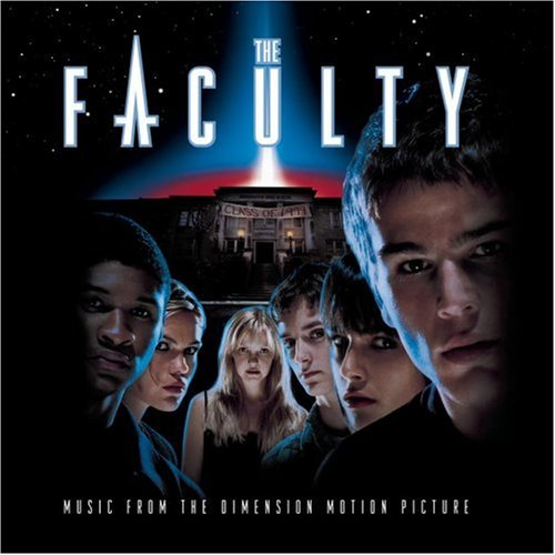 Faculty soundtrack