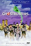 Ghostbusters - movie DVD cover picture