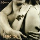 Copertina di album per WBCN Naked Too