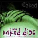 Pochette de l'album pour WBCN Naked Disc: A Collection of Unreleased Performances