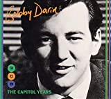 Album cover for The Capitol Years
