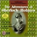 The Adventures Of Sherlock Holmes: Smithsonian Historical Performances - Sherlock Holmes Audio